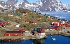 Tourist Attractions In The Greenland
