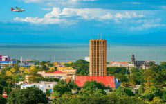 Travel Destinations In Managua