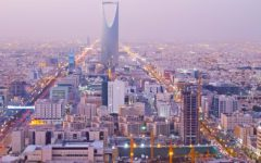 Travel Destinations In Riyadh