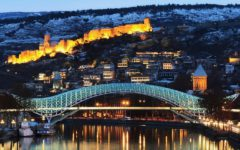 9 Interesting Things to Do in Tbilisi