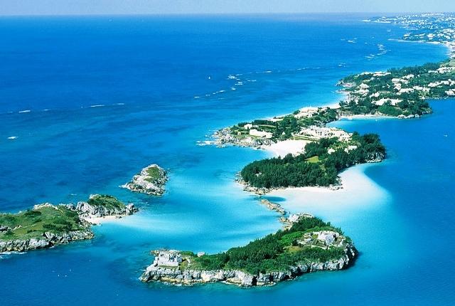 5 best romantic getaways at caribbean islands for Best caribbean romantic vacations