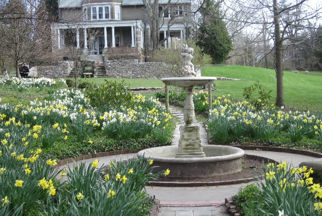 Blithewold Mansion, Garden And Arboretum