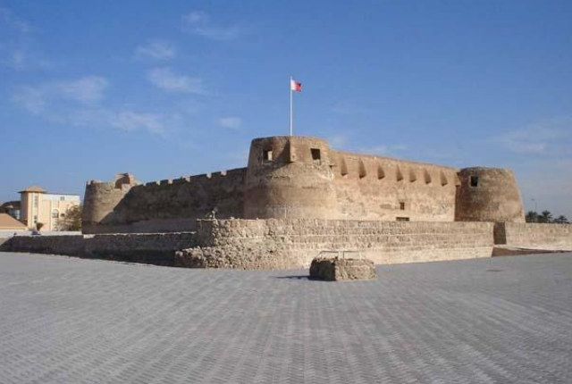 fort-of-bahrain