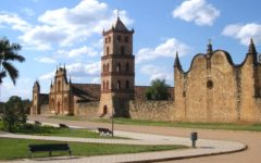 Historic Attractions Of Bolivia