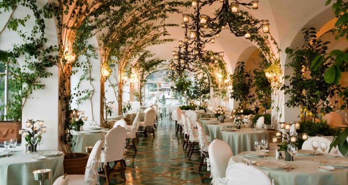 7 Incredible Italian Restaurants In Italy For A Lovely Meal Traveltourxp Com