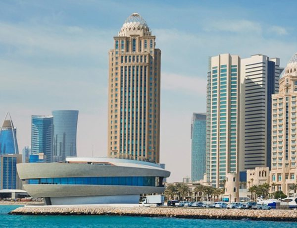 luxury-beachfront-hotels-in-qatar