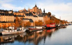 Luxury Hotels In Sweden
