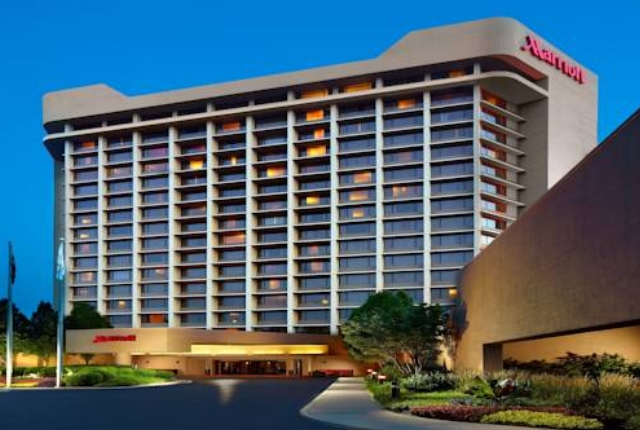 nashville-airport-marriott