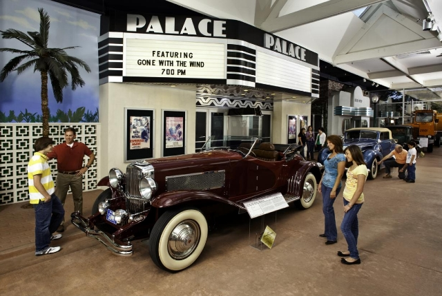 national-automobile-museum