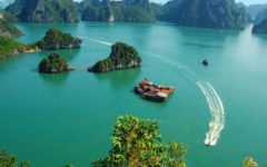 Places In Southeast Asia For Solo Travelers