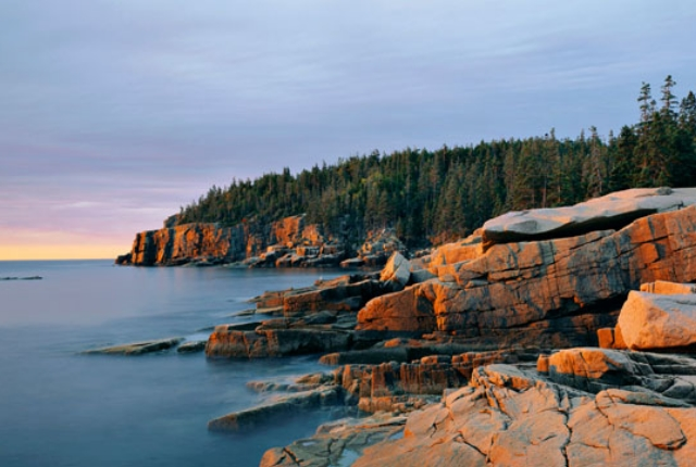 the-acadia-national-park