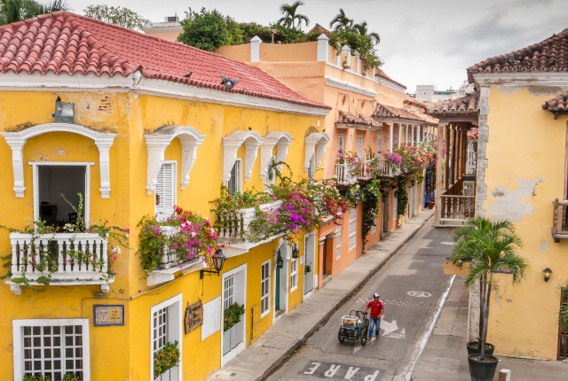 the-heritage-city-of-cartagena
