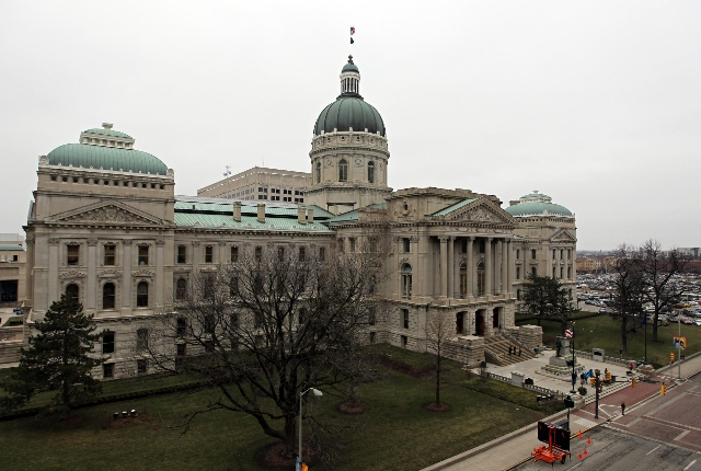 The State Capitol Building