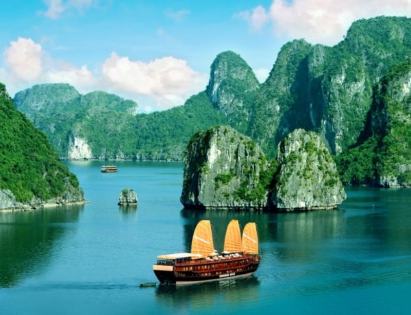 Top 10 honeymoon destinations in Vietnam