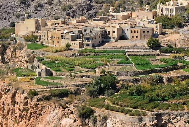 villages-of-jebel-akhdar