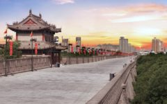 attractions-of-china-silk-route