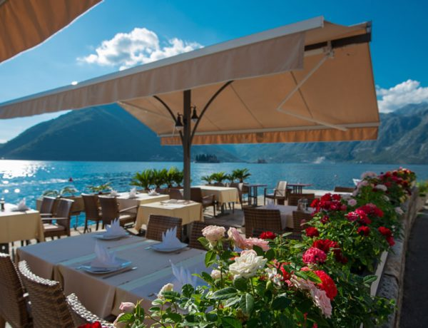 hotels-and-restaurants-in-montenegro