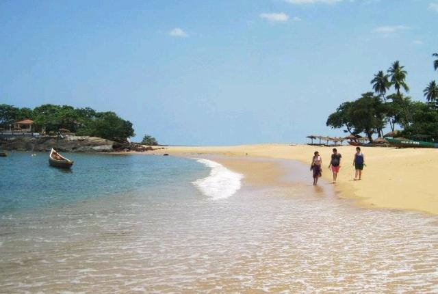 lakka-beach