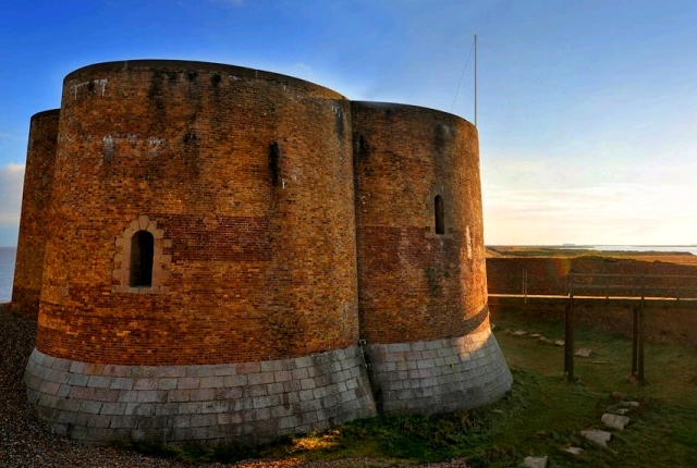 martello-tower