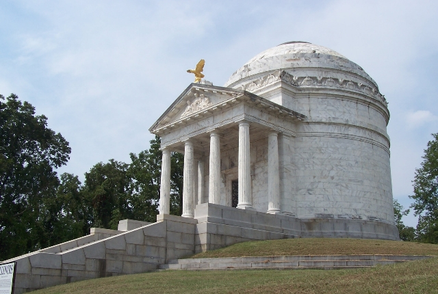 National Military Park, Vicksburg