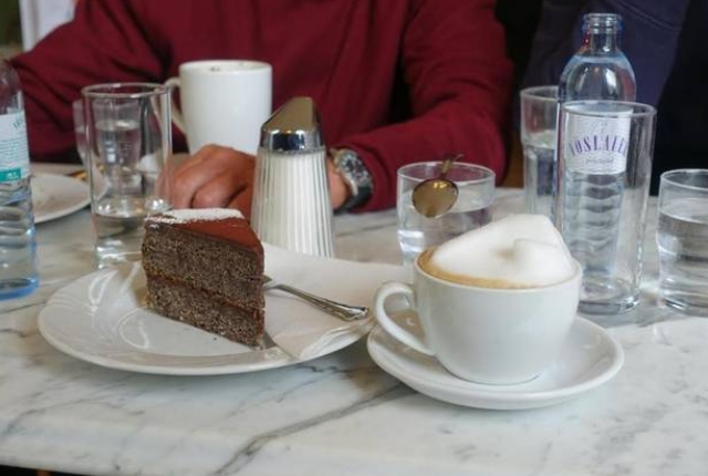relax-having-cake-and-coffee