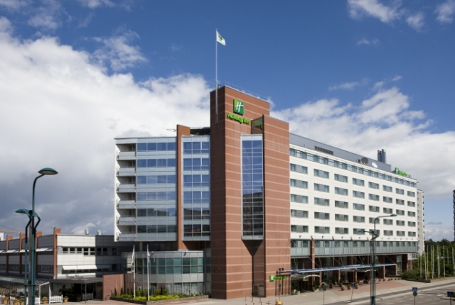 The Stylish, Holiday Inn Helsinki