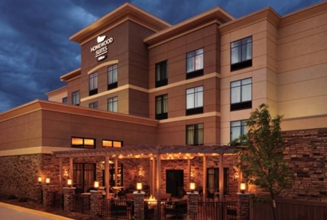 Hilton Hotel Des Moines Downtown