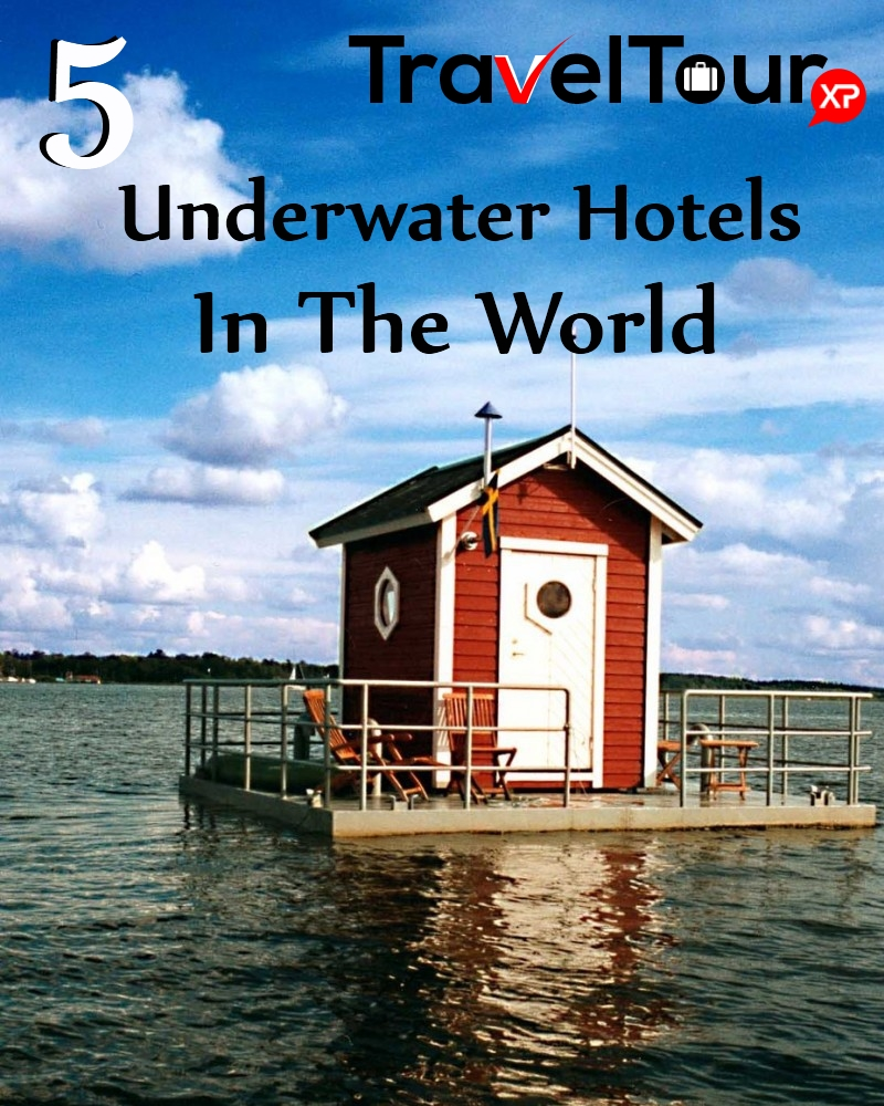 Hotels In The World