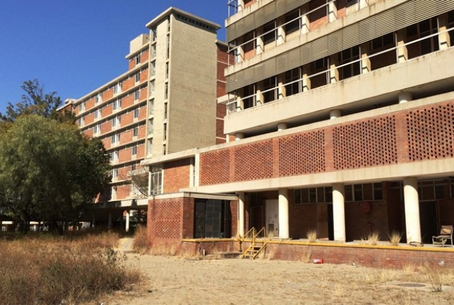 Kempton Park Hospital Of Johannesburg