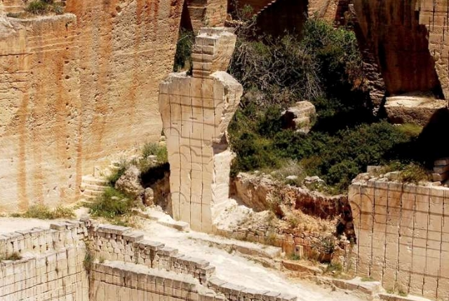 Lithica And Other Quarries