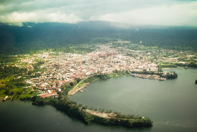 Malabo, A Heavenly Place To Visit