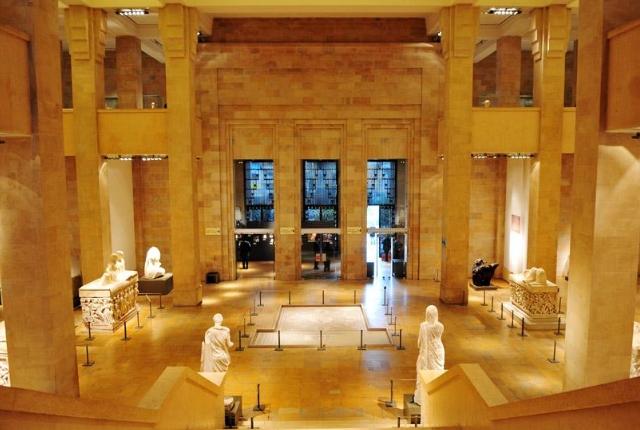 Musée à Beyrouth