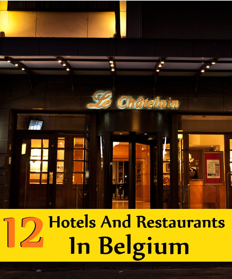 restaurants-in-belgium
