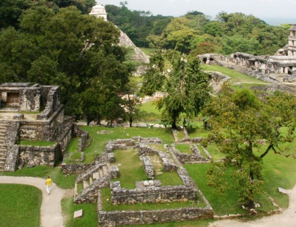 South Central America TraveltourXPcom - 7 ancient ruins of central america