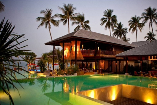 The Chic, Anantara Mui Ne Resort