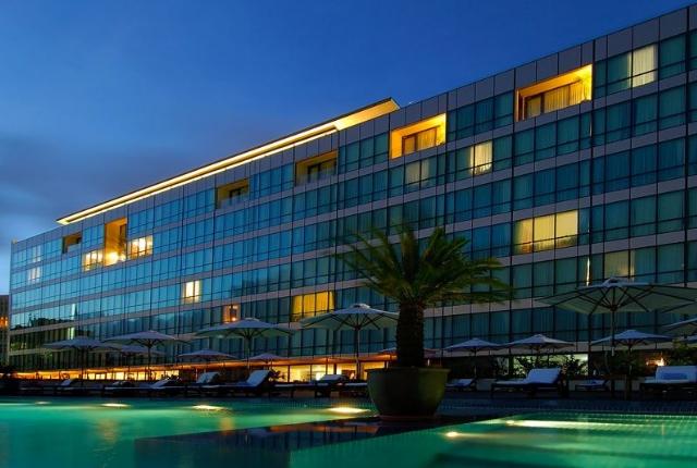 The Ont Hyatt Regency Dar Es Salam