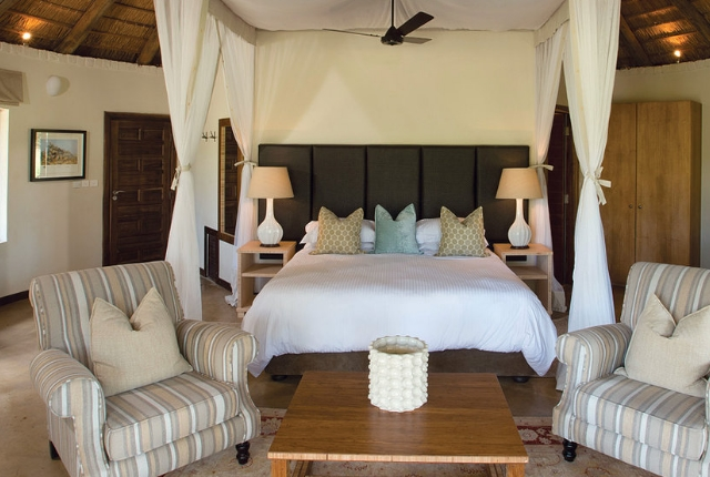 The Tranquil, Lilayi Lodge Zambia