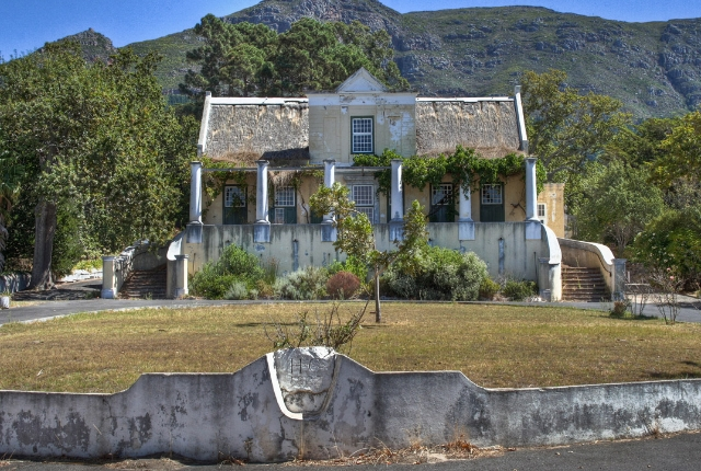 Tokai Manor Of Table Mountain National Park