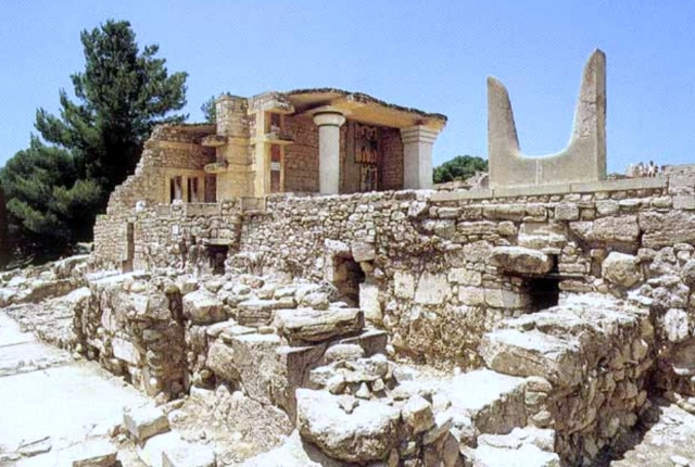 Tour Knossos Palace And Archaeological Site