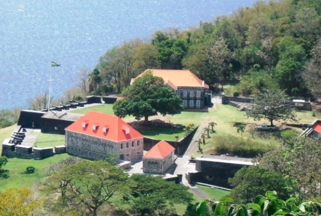Visit Historic Fort Shirley