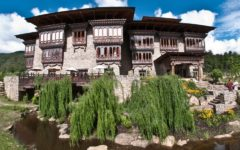 hotels-and-restaurants-bhutan