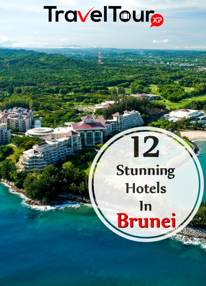 Hotels In Brunei