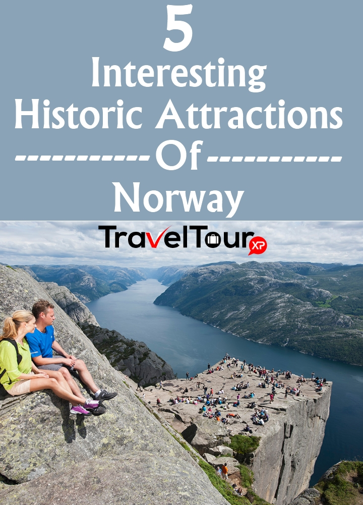 Historic Attractions Of Norway