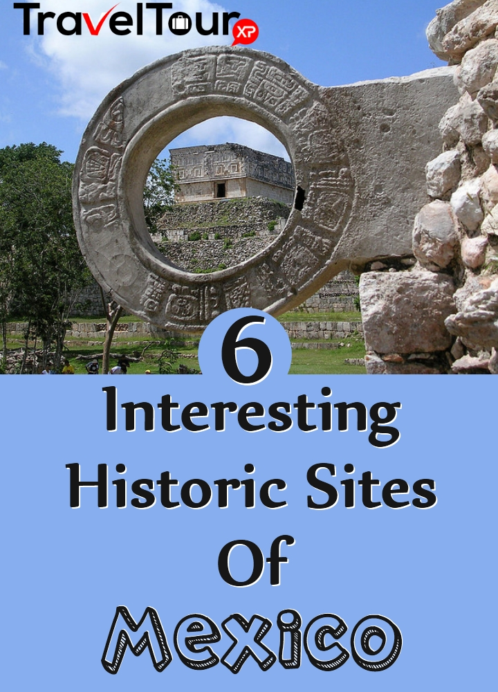 interesting-historic-sites-of-mexico