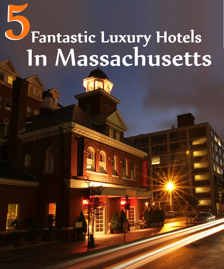 Hotels In Massachusetts