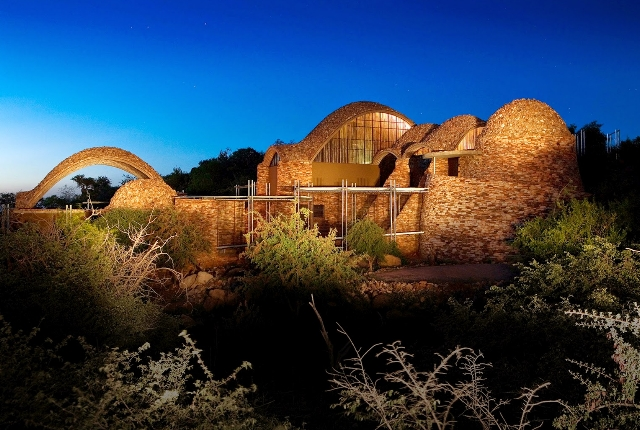 Mapungubwe National Park, South Africa
