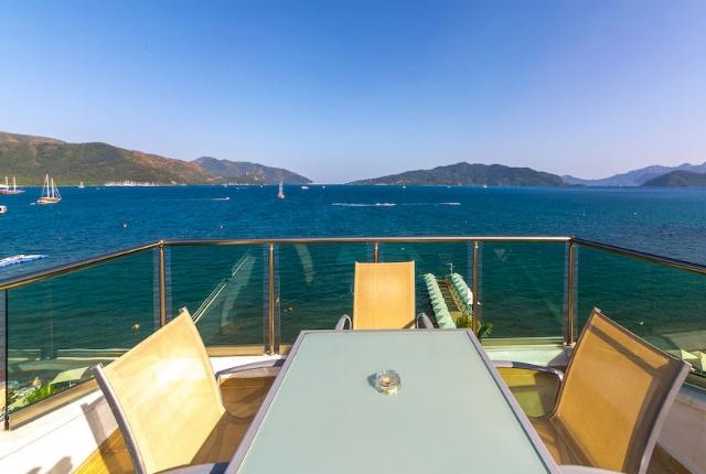11 Amazing Honeymoon Destinations In Turkey