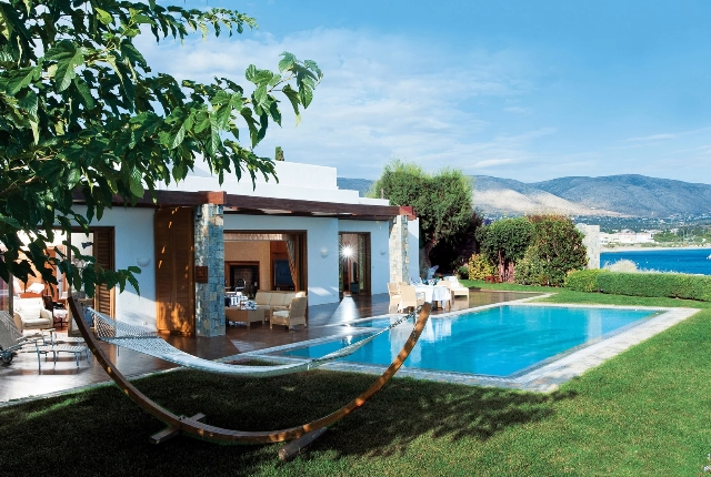 Royal Villa At The Grand Resort Lagonissi, Athens, (Greece)