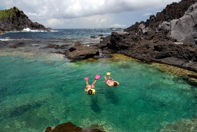 Snorkelling And Scuba Diving Experiences