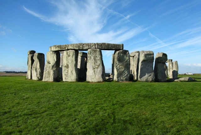 Stonehenge, Great Britain